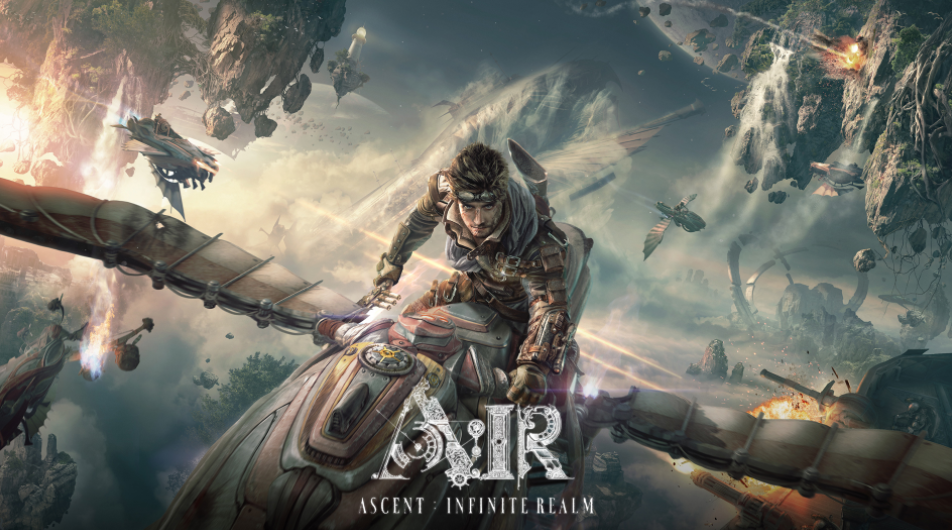 ascent infinite realm download