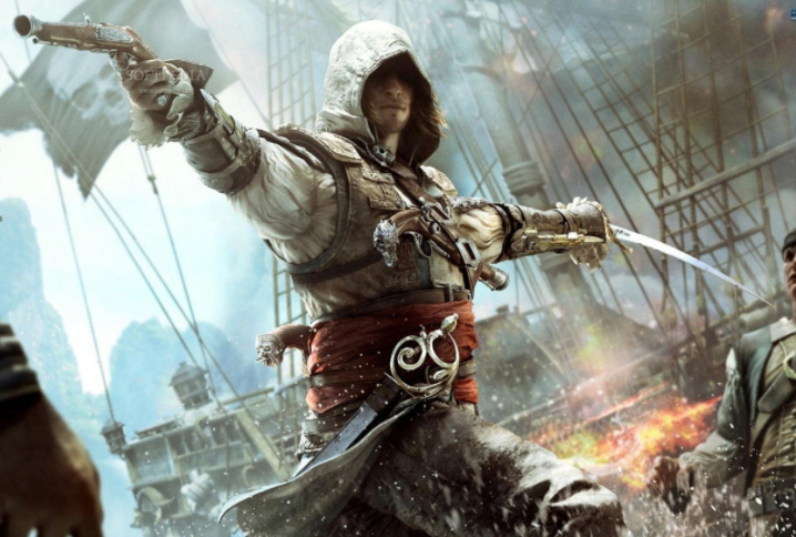 assassins creed black flag download