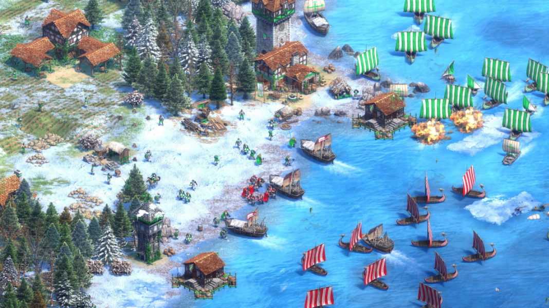 age of empires definitive edition download full