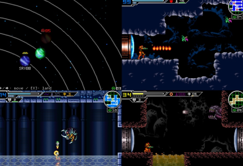 super metroid rom download free