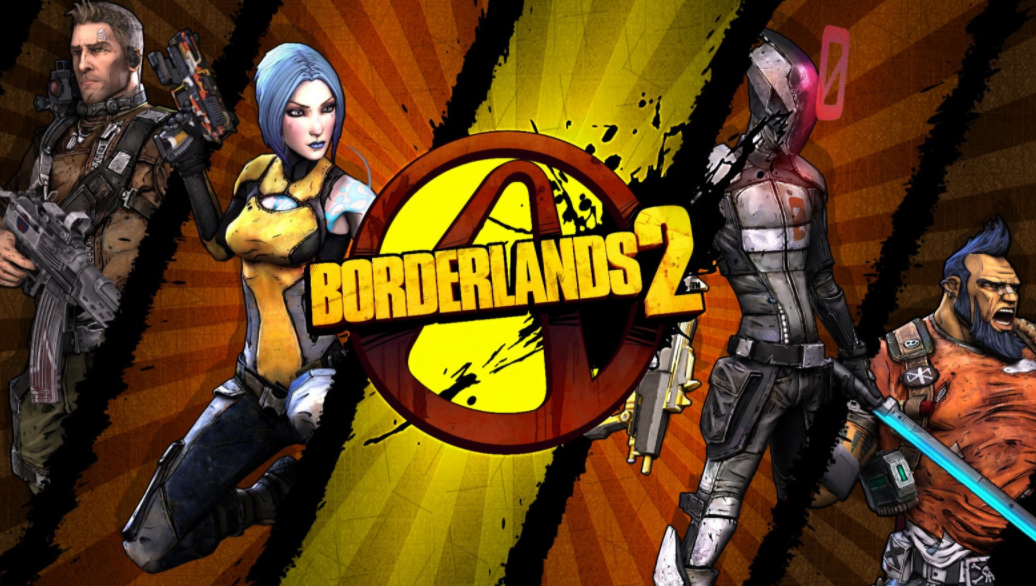 borderlands 2 free download game