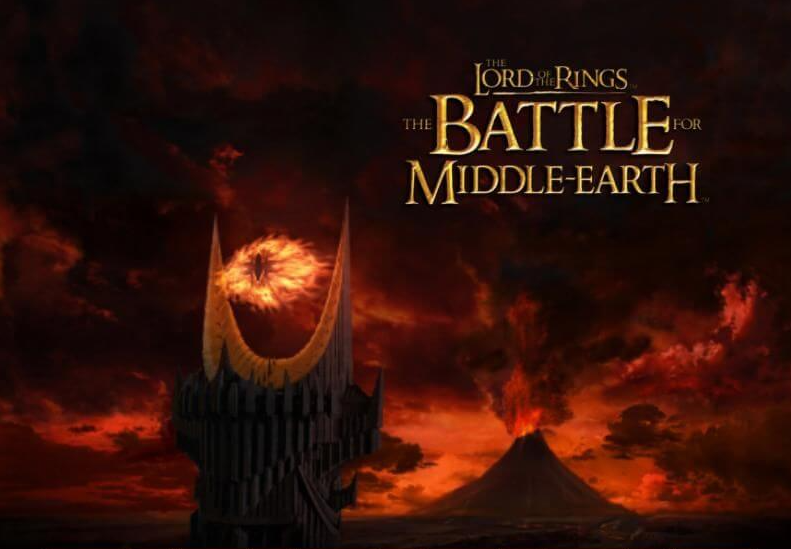 battle for middle earth download