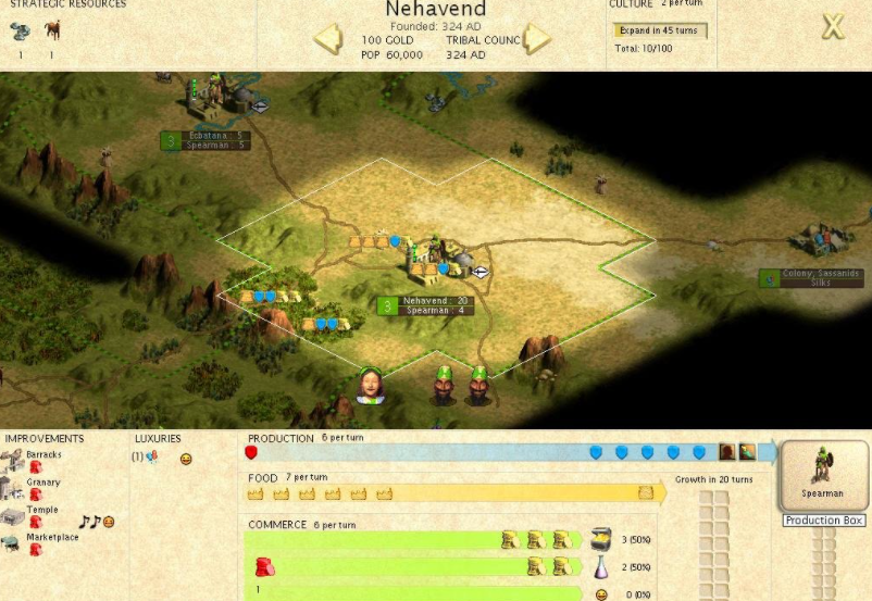 civilization 3 free download