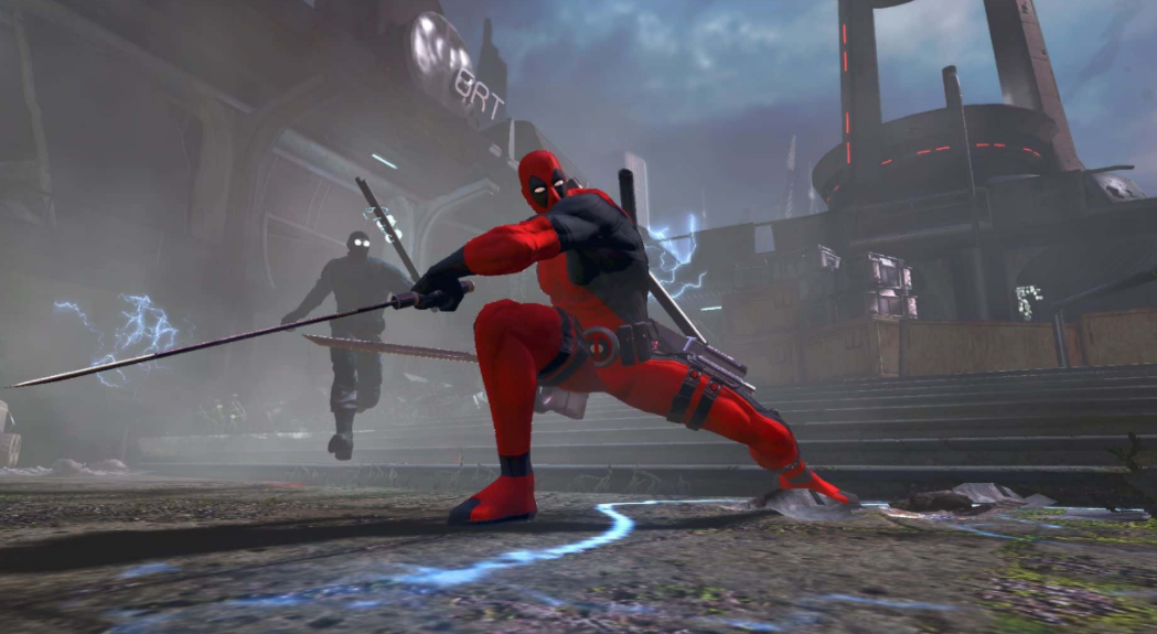 deadpool game download