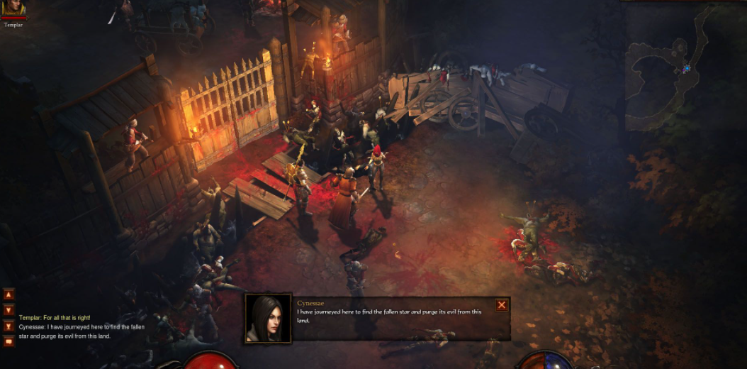 diablo 2 download game