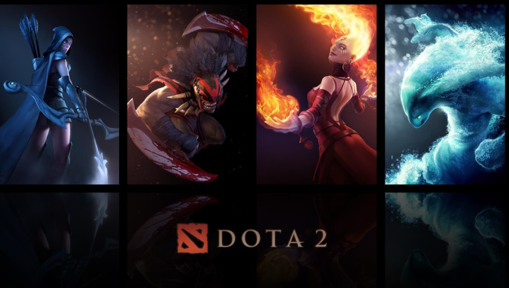 dota 2 download pc game