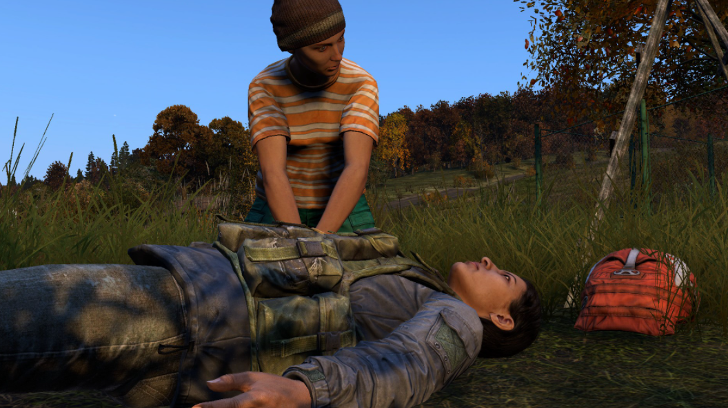 dayz free download game