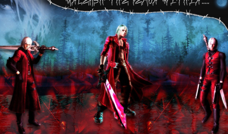 devil may cry 3 pc download full