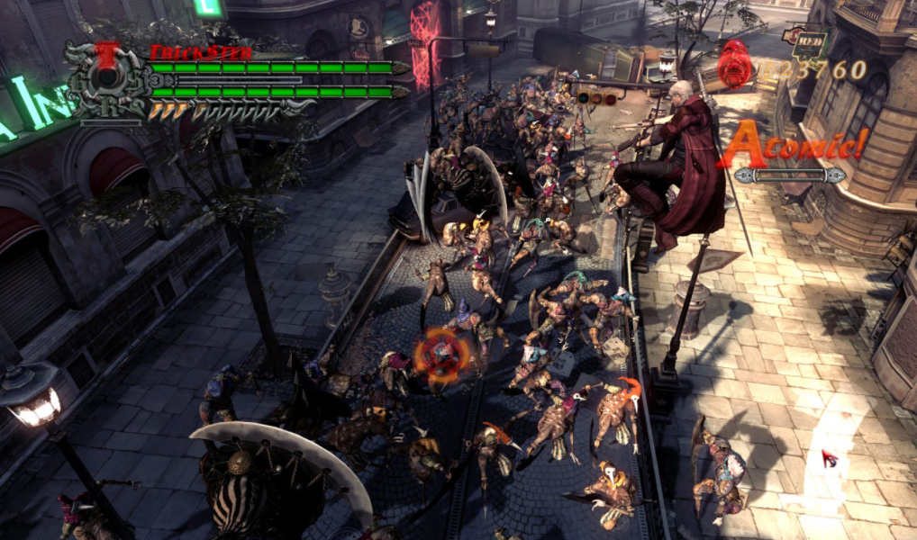 devil may cry 4 pc download game