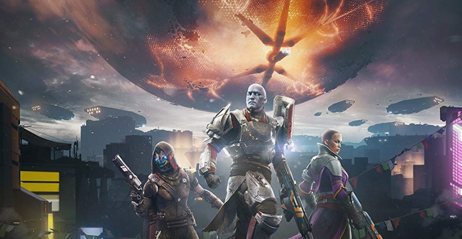 destiny 2 download pc