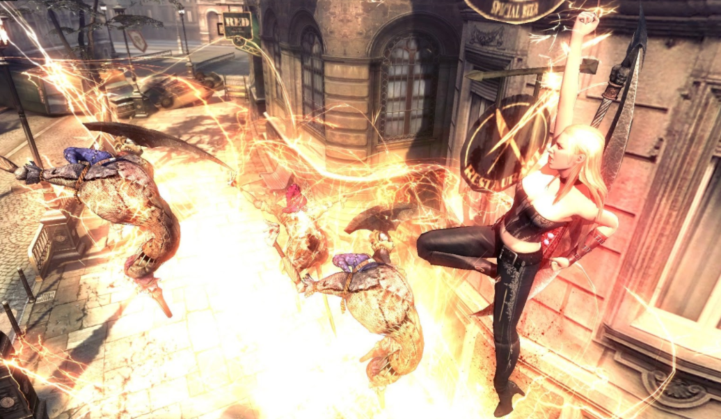 devil may cry 4 pc download free