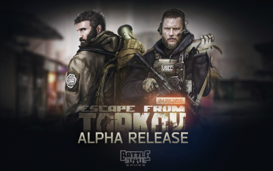 escape from tarkov download full
