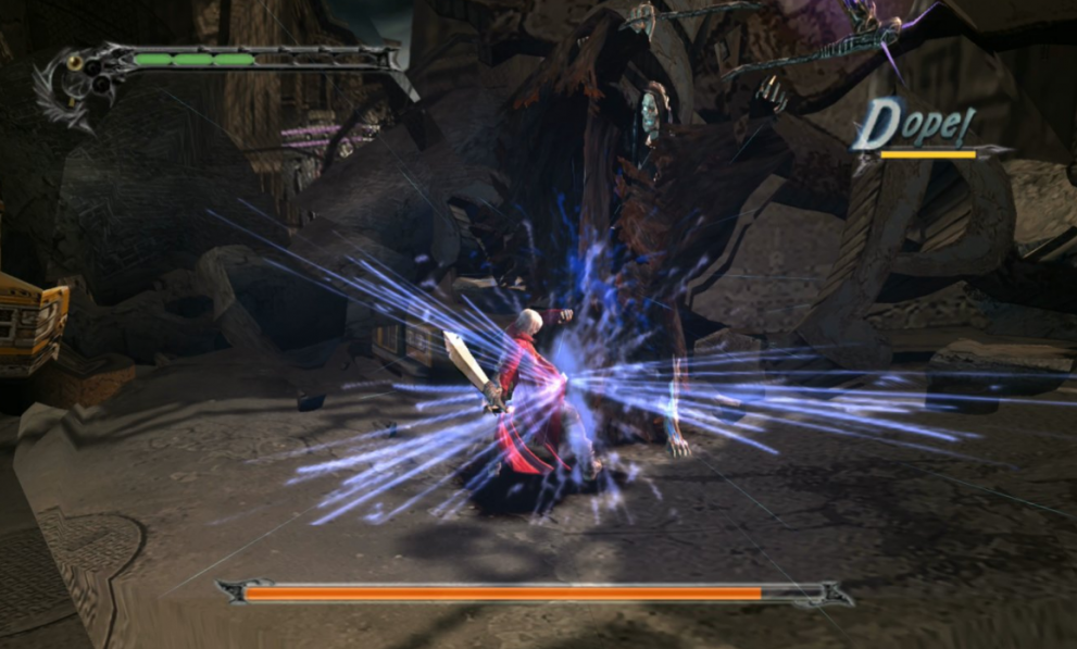 devil may cry 1 pc download full