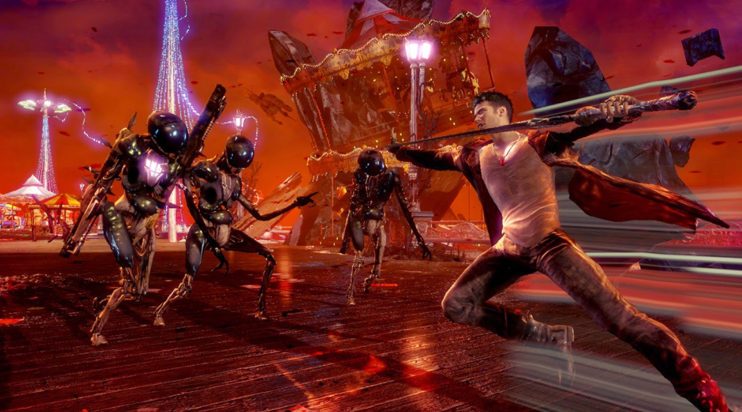 devil may cry 1 pc download game