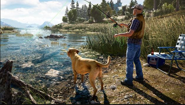 far cry 5 download free