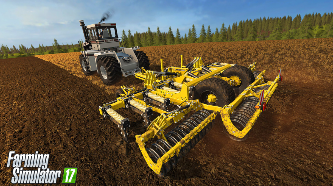 farming simulator 17 free download game