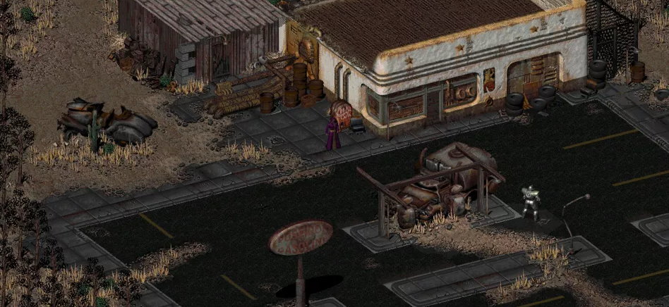 fallout 2 free download game