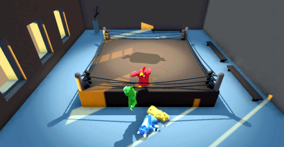 gang beasts download game full