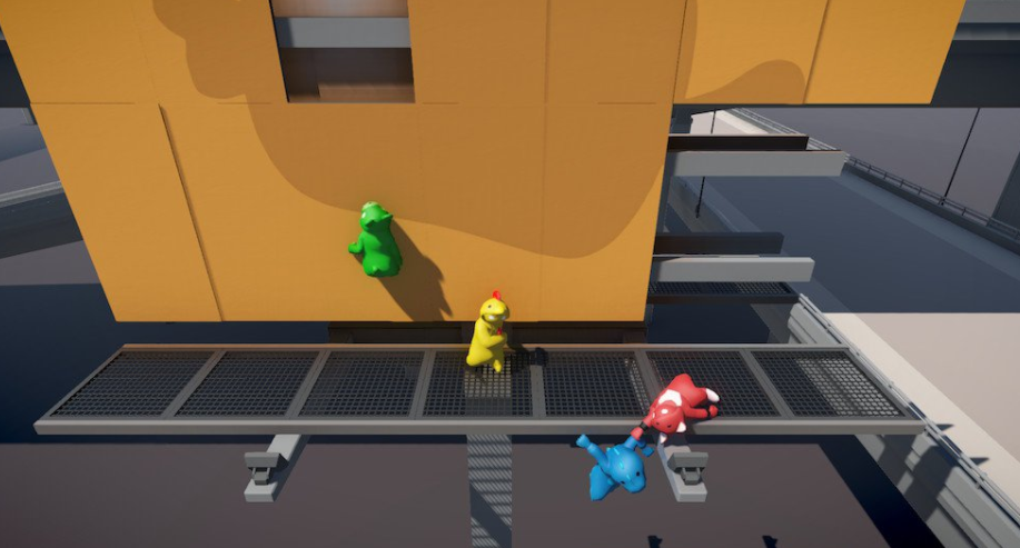 gang beasts download free game
