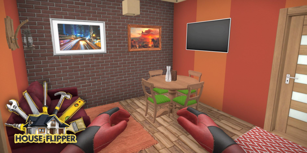 house flipper beta download game