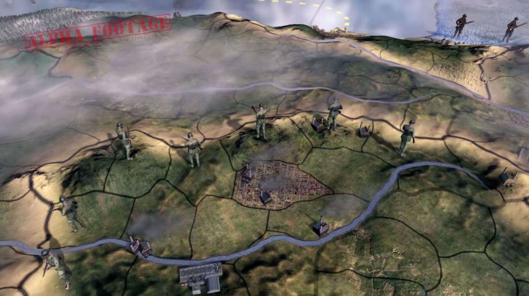 hearts of iron 4 free download game
