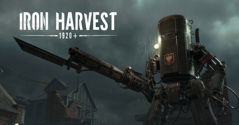 iron harvest download full