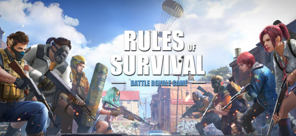 rules of survival download full