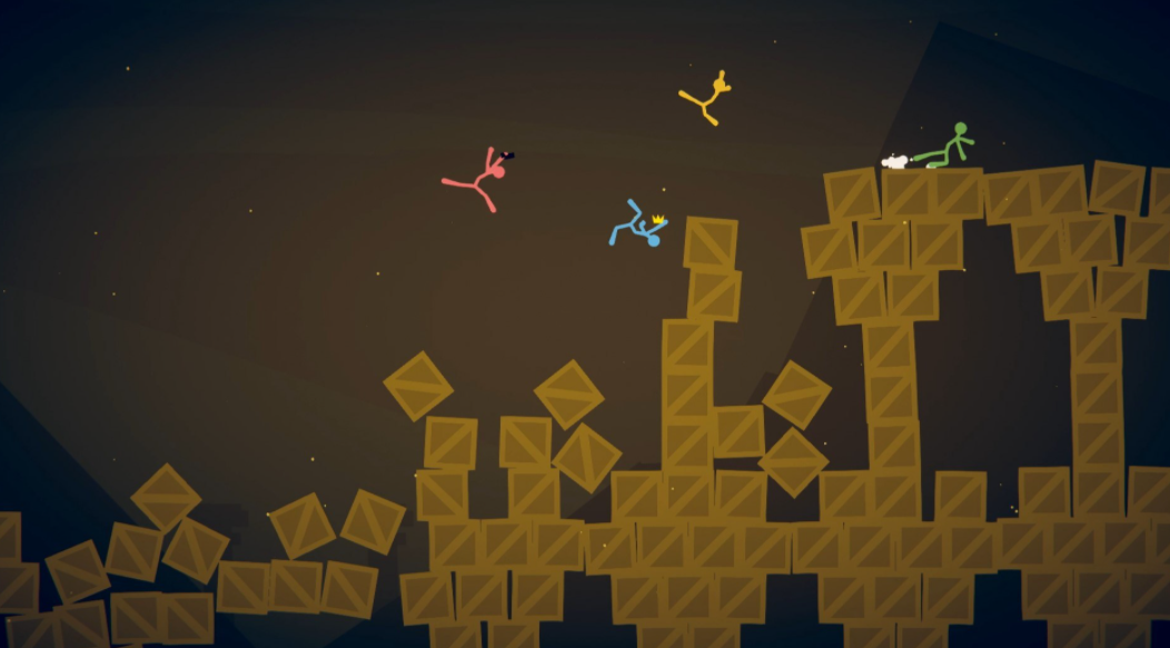 Stick Fight The Game Free Download 2020 full