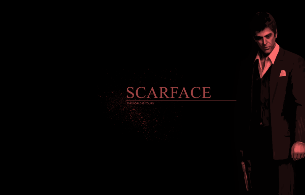 scarface the world download