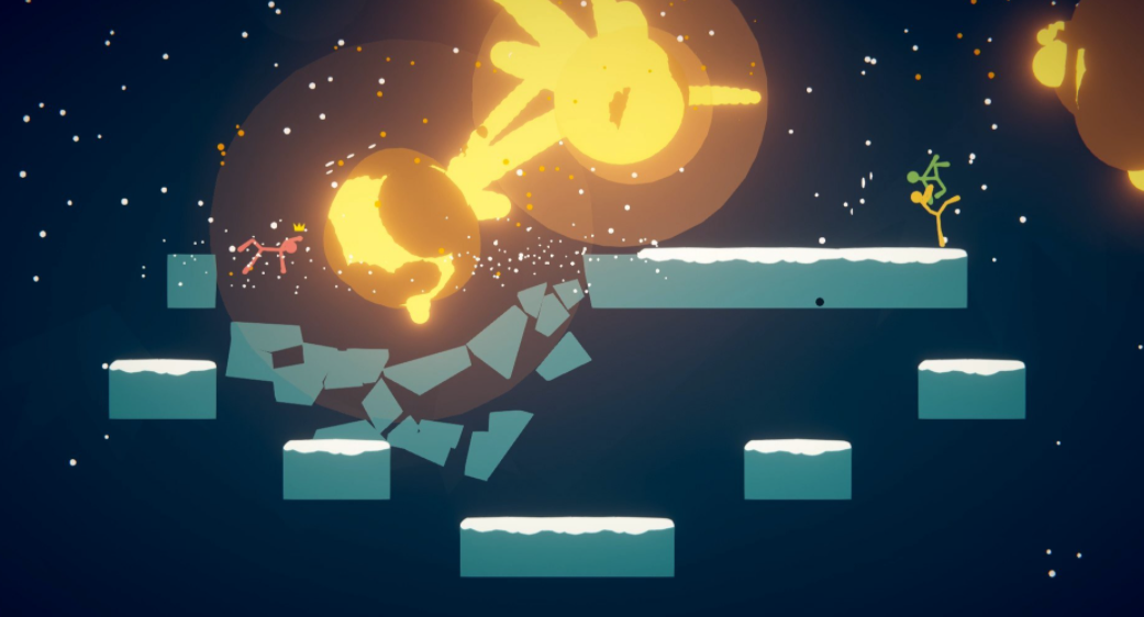 Stick Fight The Game Free Download updated