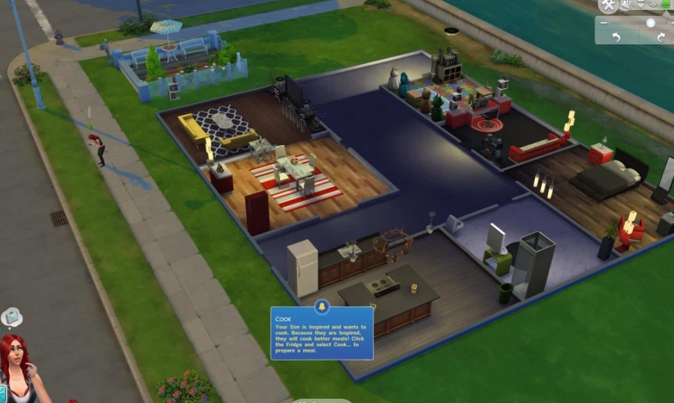 sims 4 free download
