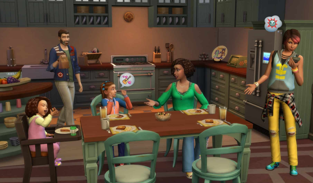 sims 4 free download pc window 10
