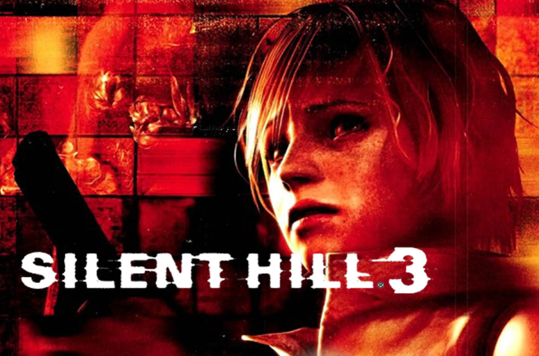Silent Hill 3 Download free