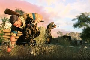 sniper elite 3 download