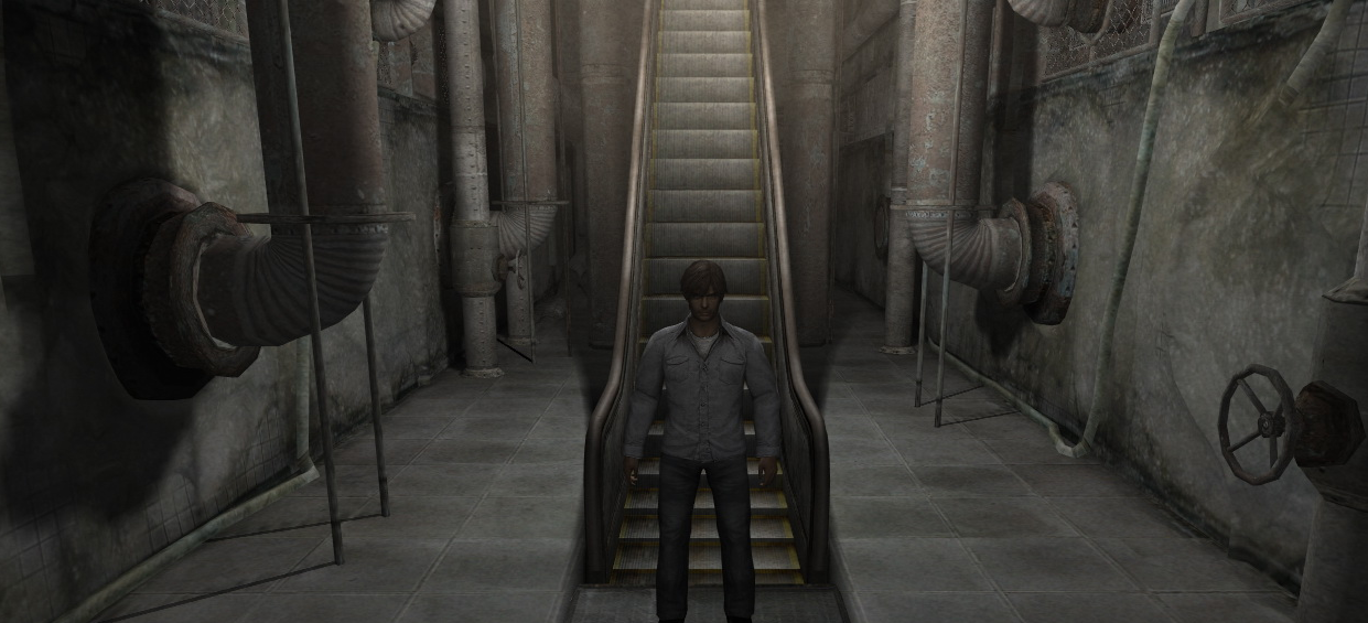 silent hill 4 download free