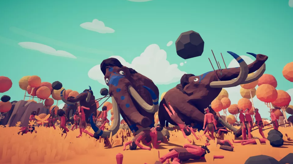 totally accurate battle simulator download full