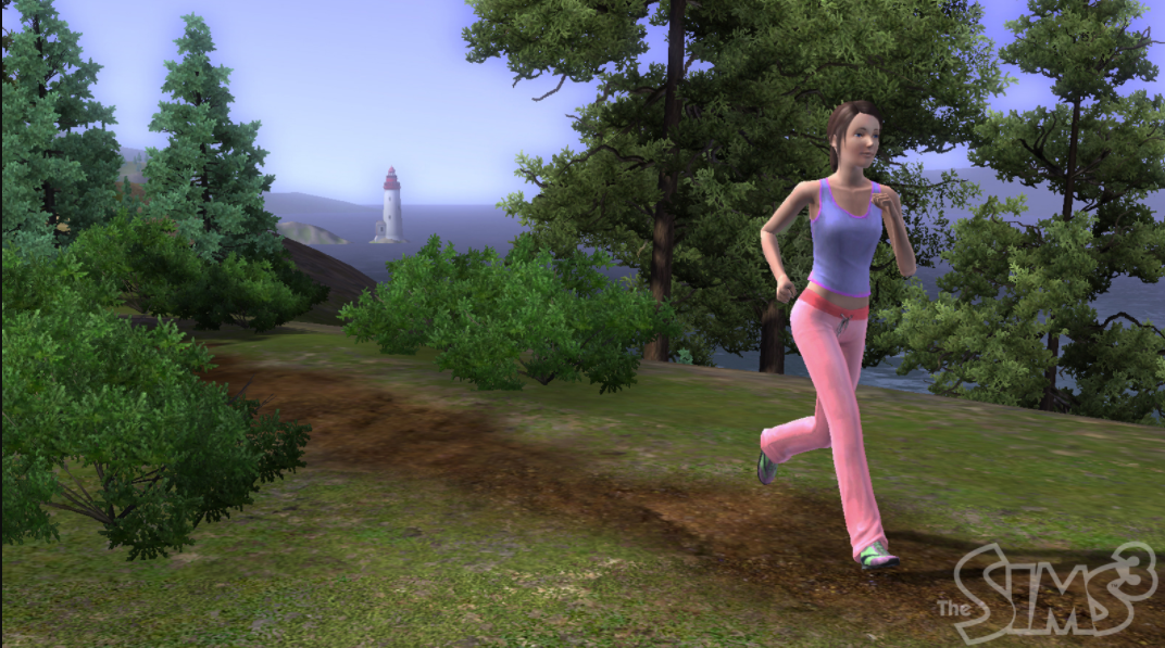 the sims 3 download free game