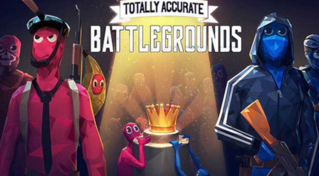 totally accurate battlegrounds download 2020