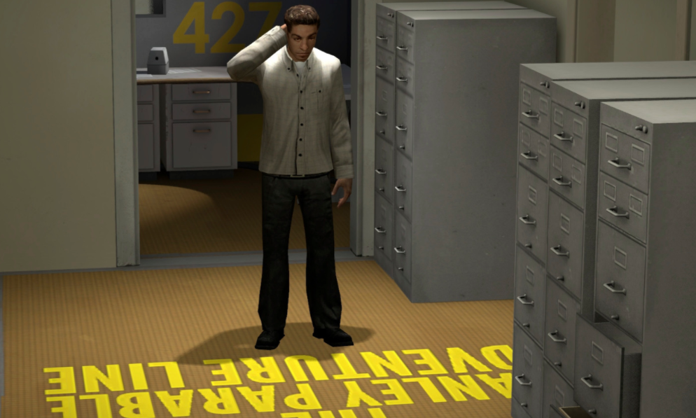 the stanley parable download full