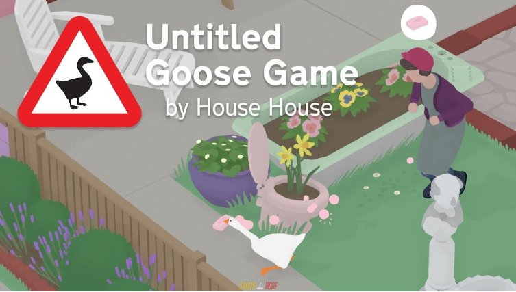 untitled goose game download free