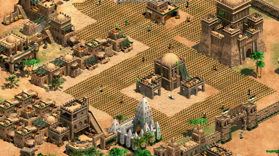 age of empires 2 hd download game