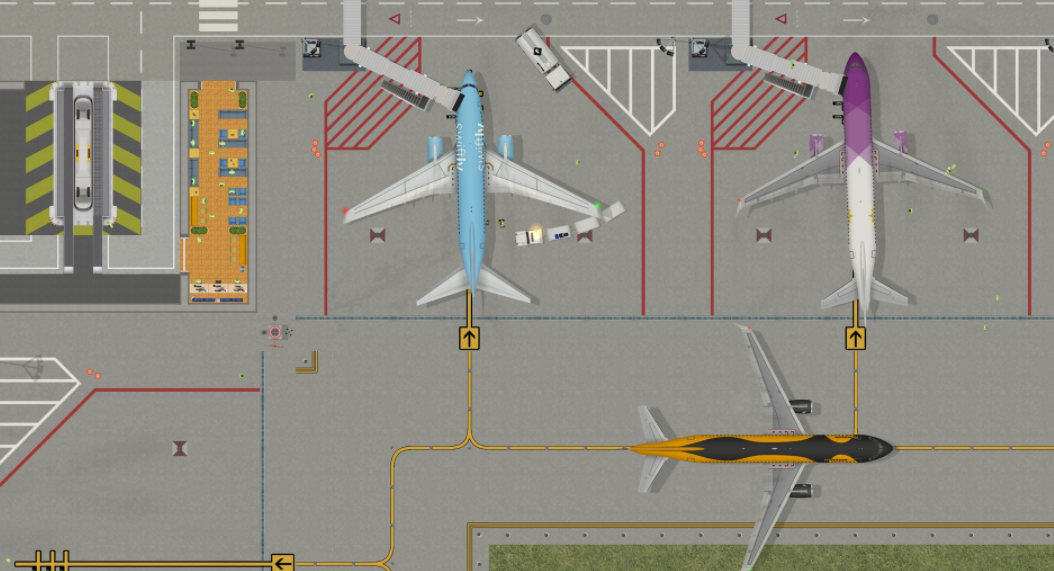 airport ceo download full