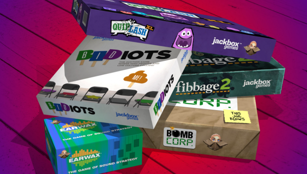 jackbox party pack free download