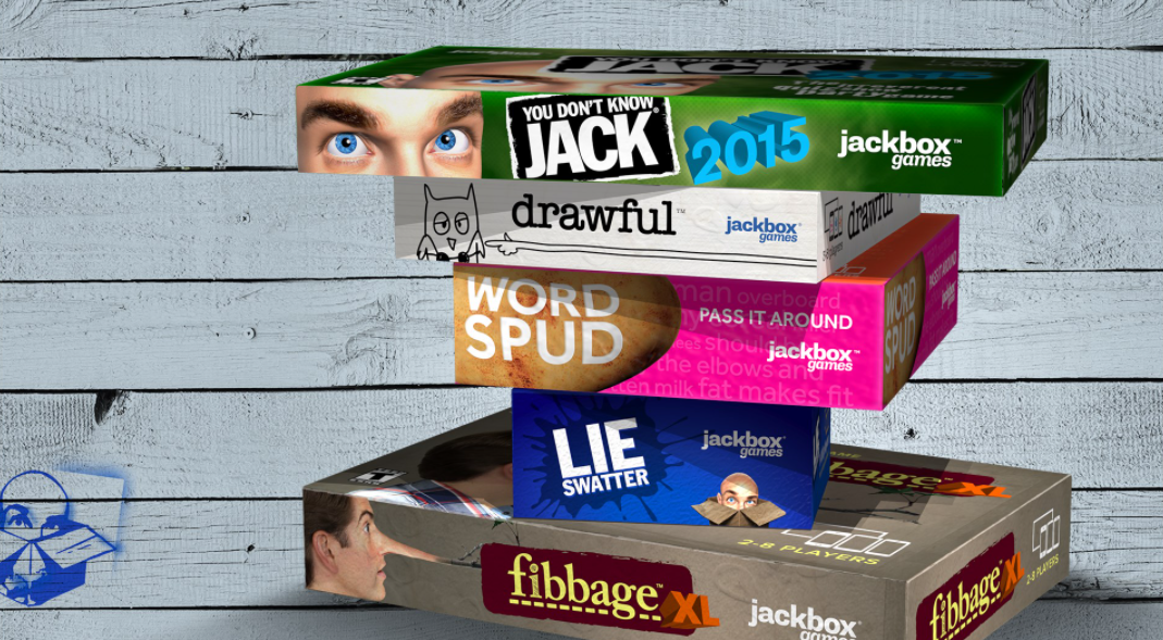 jackbox party pack 5 free download