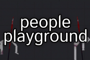 people playground download