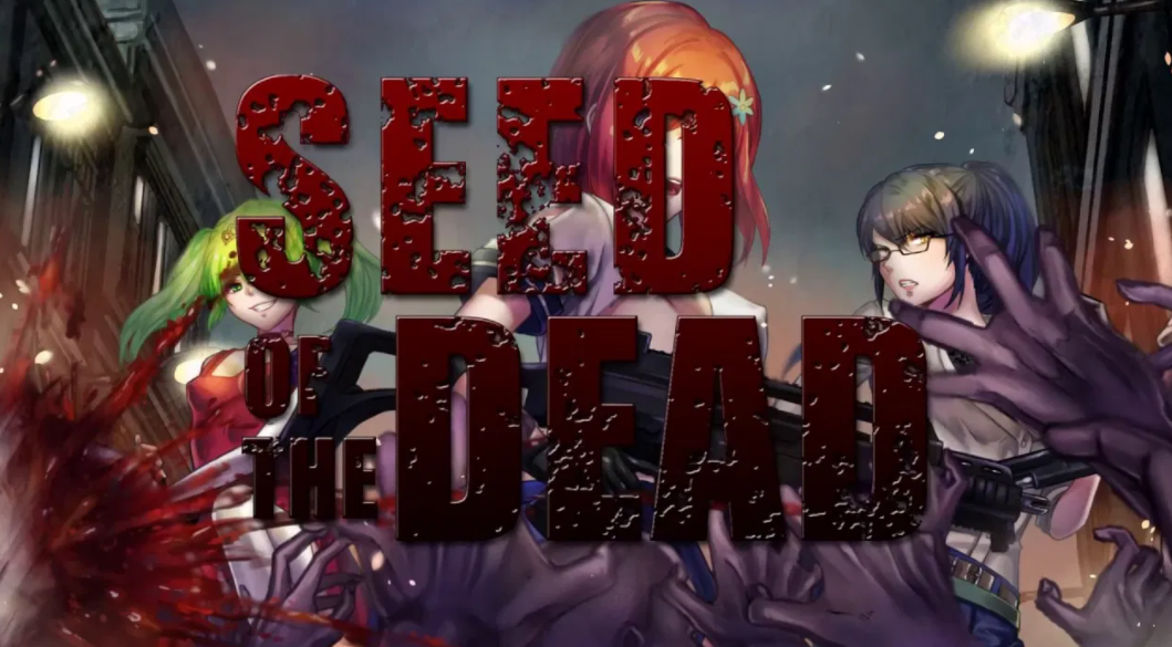 seed of the dead download