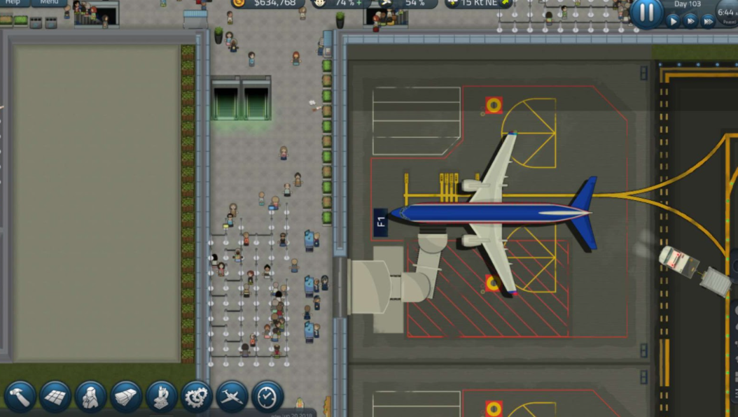 simairport free download game