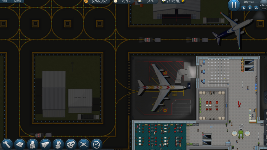 simairport free download full