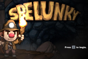 spelunky download