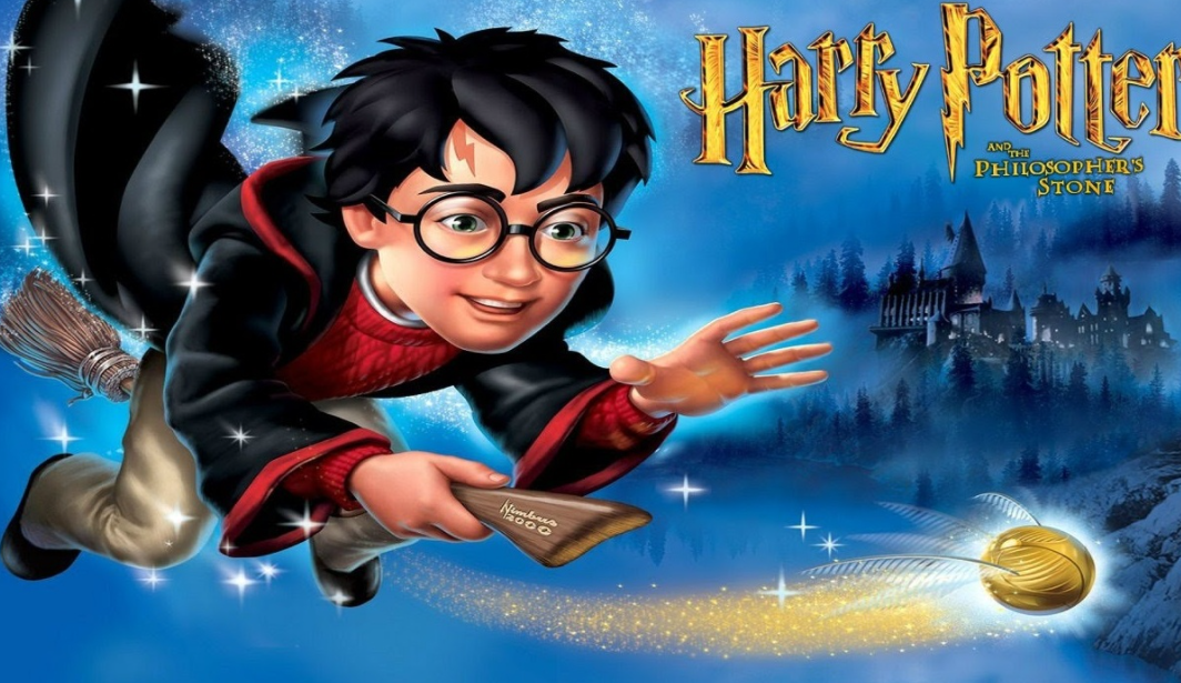 harry potter and the philosopher's stone download